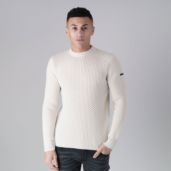 Beam Knit - True Aran