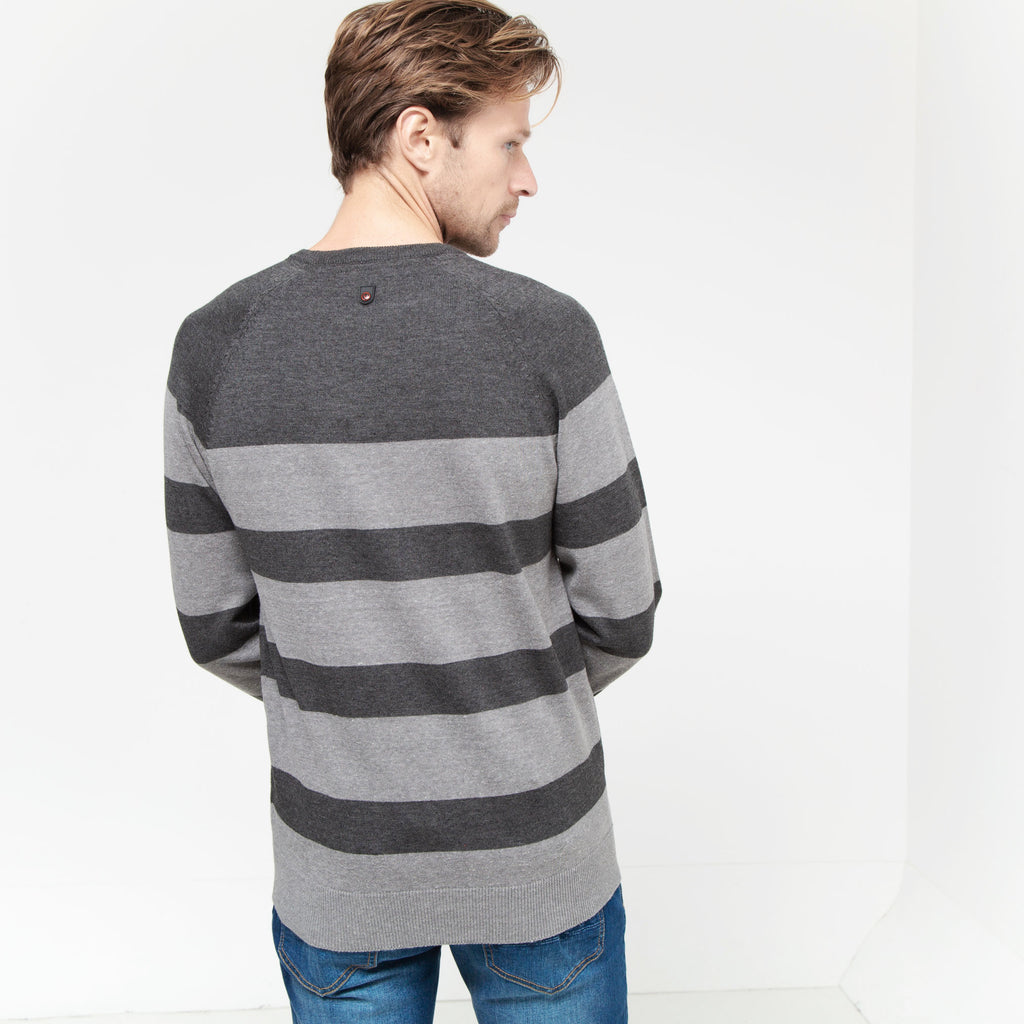 Berkley Knit
