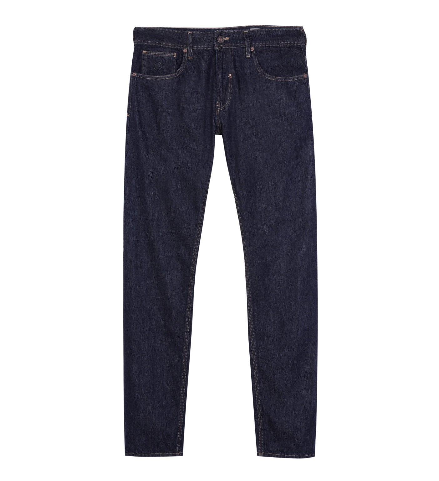 Boxren Jeans - RAW RINSE WASH