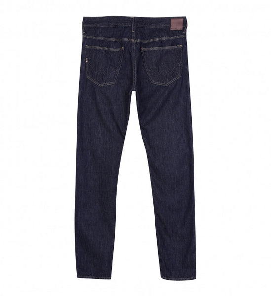 Boxren - Tapered Selvedge Men's Jeans