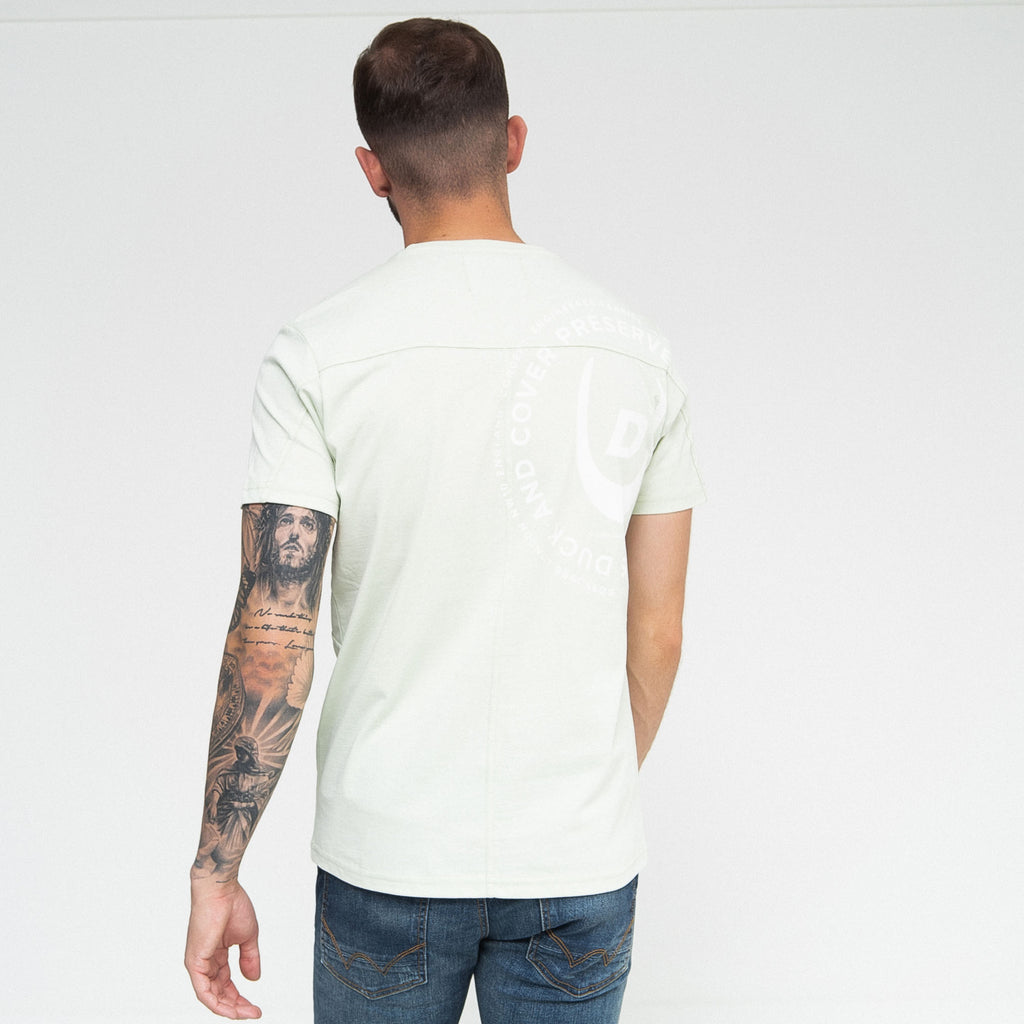 Browning T-Shirt Sea Foam