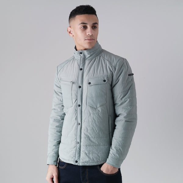 Cortina Jacket - Grey