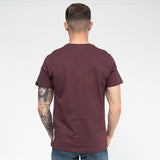 Crosdale T-Shirt Decadent Chocolate