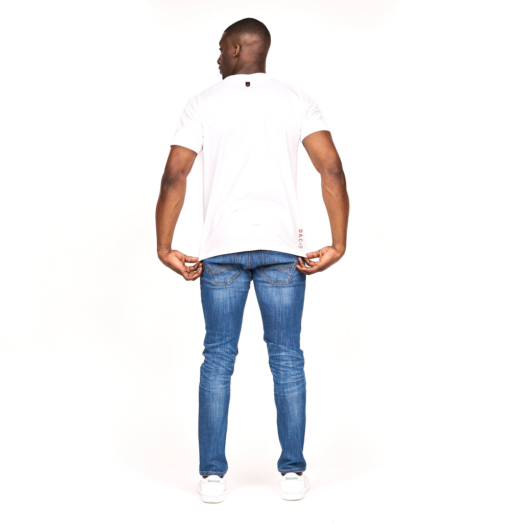 Weybridge T-Shirt White