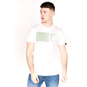Factoria T-Shirt White