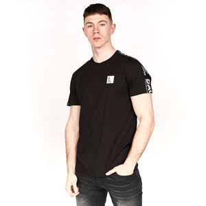 Winlock T-Shirt Black