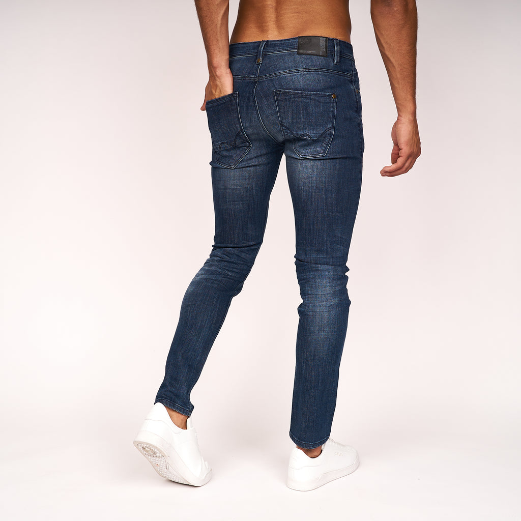 Zeigler Jeans Dark Wash
