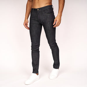 Zeigler Jeans Raw Wash