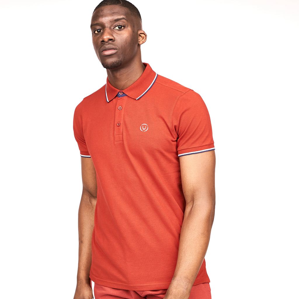 Andosilla Polo Red
