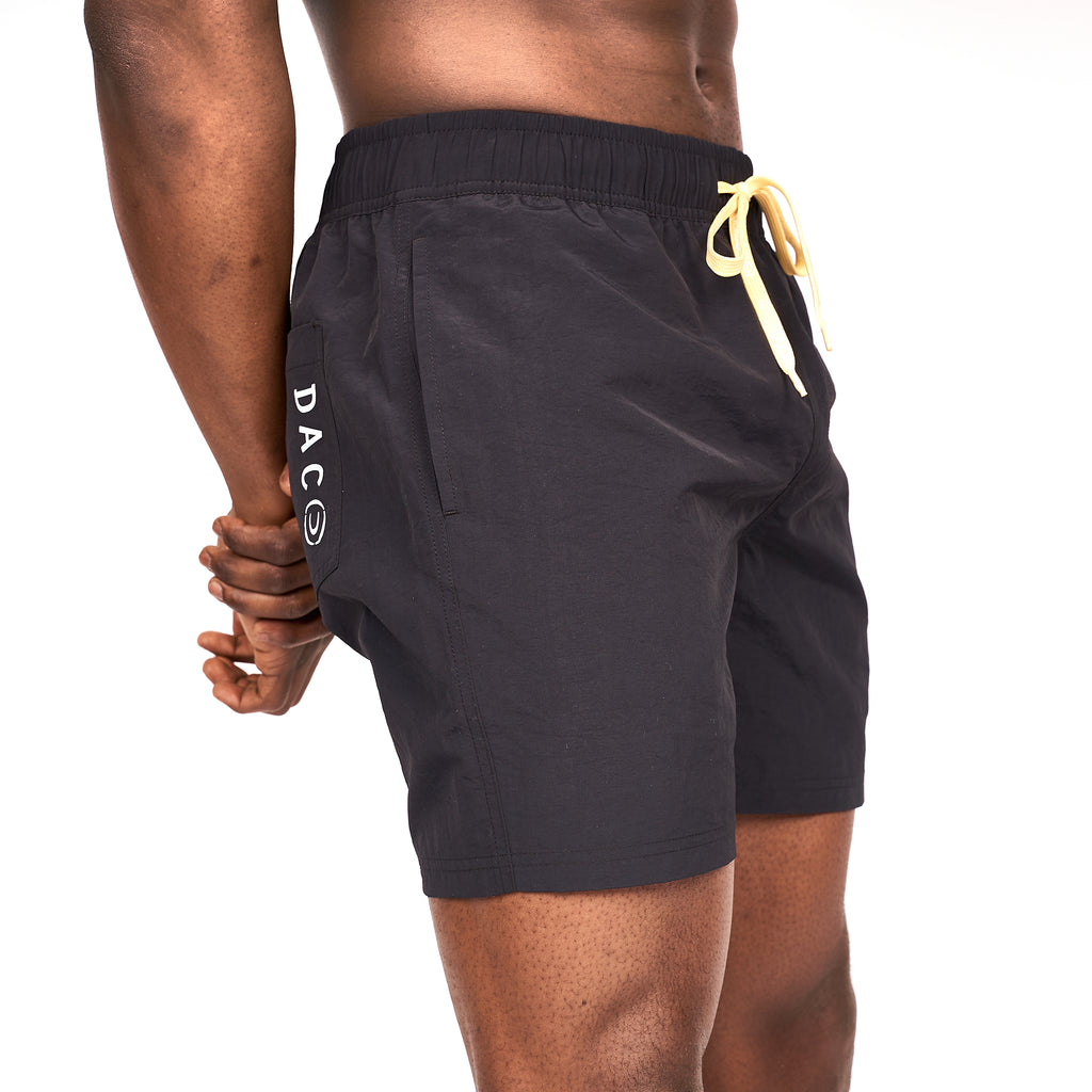 Minerva Swimshorts Black