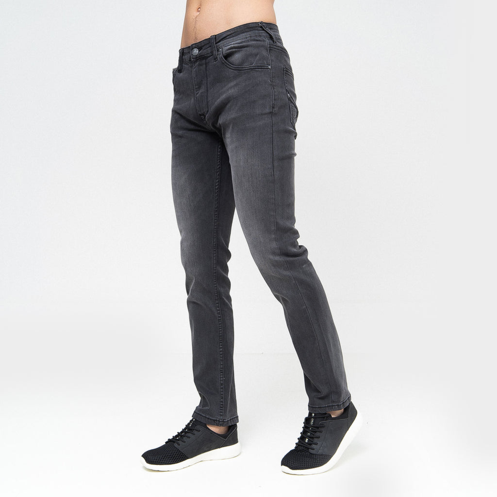 Harlequin II Slim Fit Jeans Grey