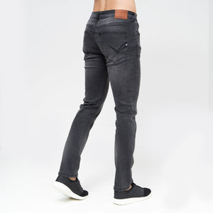 Harlequin Slim Fit Jeans Grey
