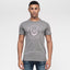 Anderton T-Shirt Pewter