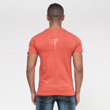 Tyndall T-Shirt Burnt Sienna