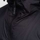 Goodman Hooded Jacket Jet Black