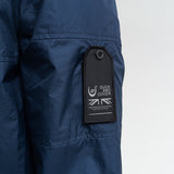 Goodman Hooded Jacket Navy