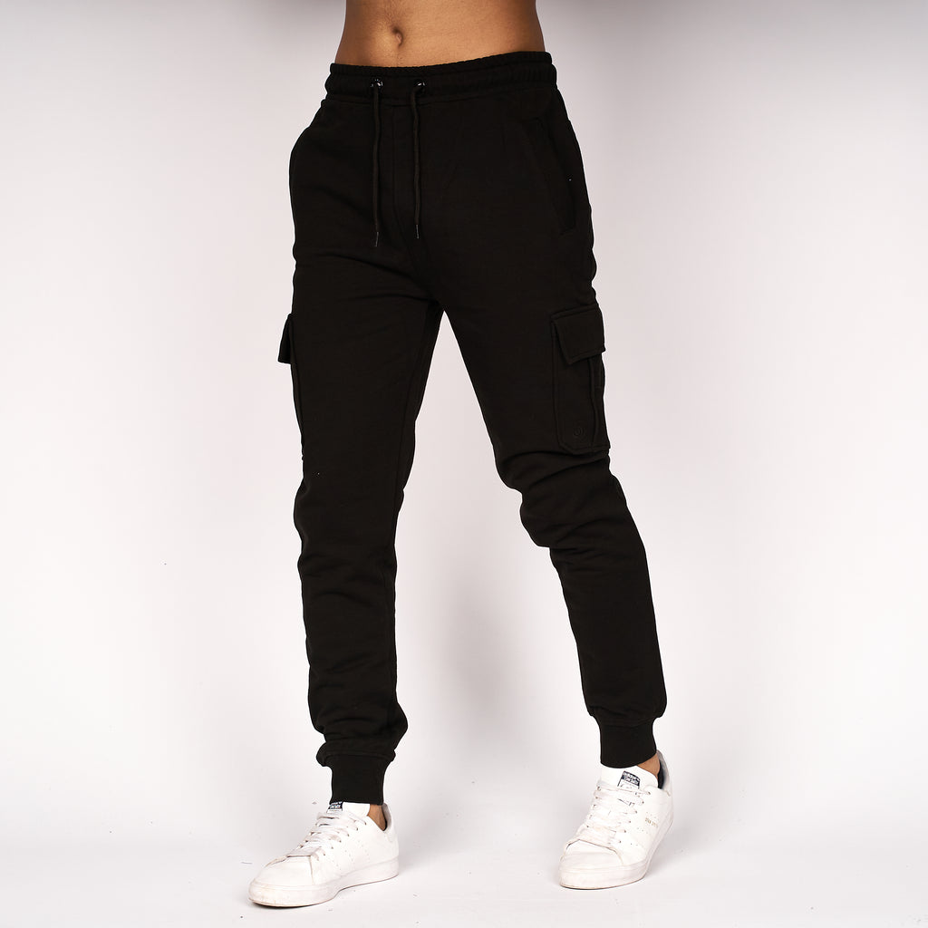 Harting Joggers Black