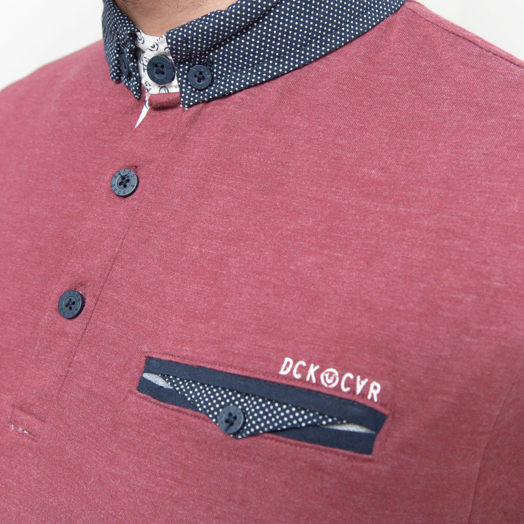 Merganser Polo