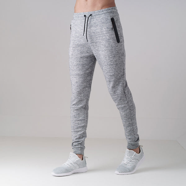 Ross Joggers - Charcoal Marl
