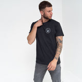 Westbrook T-Shirt Jet Black
