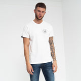 Westbrook T-Shirt Lily White