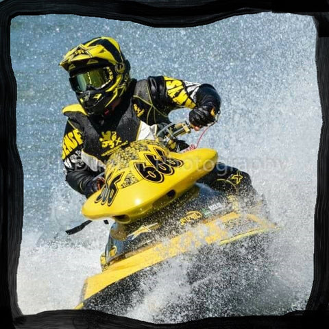 M16 PRODUCTS FOR JET SKI