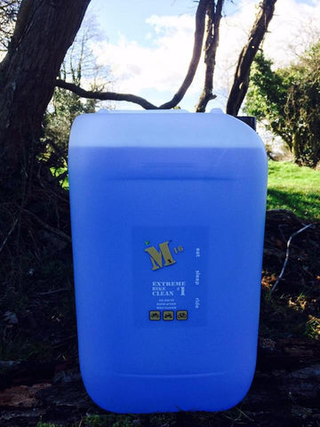 M16 EXTREME BIKE CLEAN 25 Litre