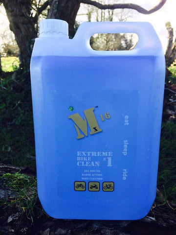 M16 EXTREME BIKE CLEAN 5 litre