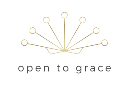 open to grace