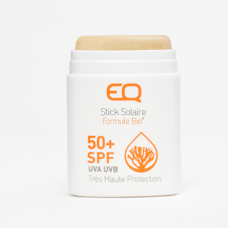 100% eco-friendly sticks. Made from pure, beneficial ingredients to protect sensitive areas, the most long-lasting possible. 100% natural origin, mineral sunscreens, non-ecotoxic on the marine environment.