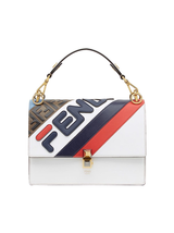 Fendi Fila Kan I liberty bag