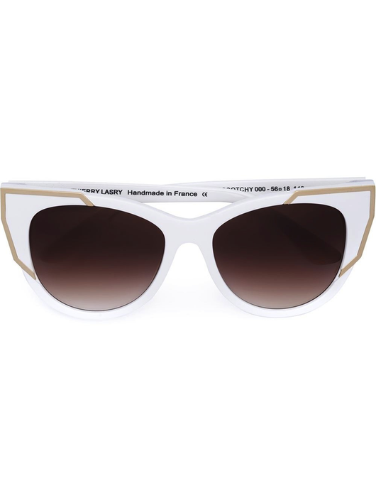 Butterscotchy Sunglasses