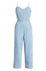 Cut it out jumpsuit