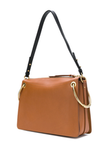 Roy Double Ring Shoulder Bag