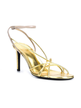 Kate Metallic 80 Mm Sandal