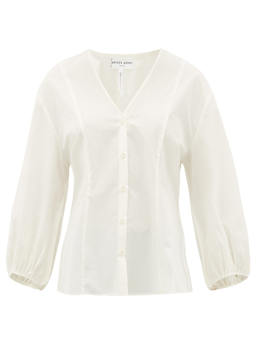concepcion blouse
