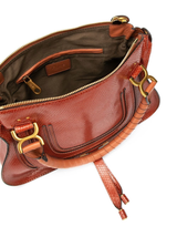 Marcie med double carry bag watersnake effect