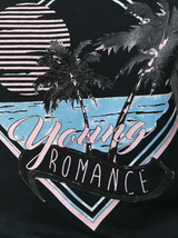 Young Romance Tee