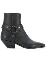 Lukas & West harness boot