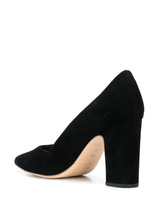 Paulina Pointy Toe Pump