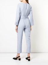 Morena pocket jumpsuit