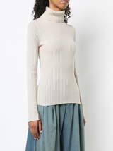 Sesia T-neck Sweater