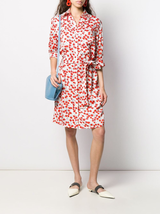 Cherry Point Shirt Dress