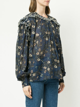 Emeria blouse