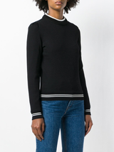 Dessie l/s sweater
