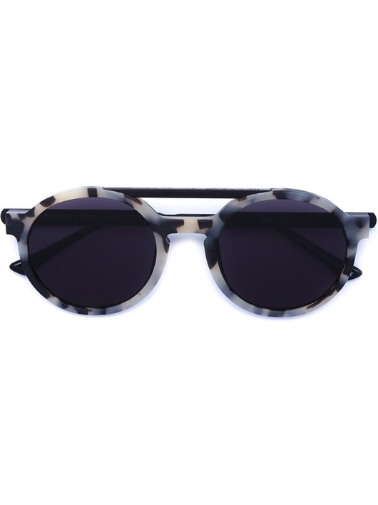 Thierry Lasry X Dr Woo