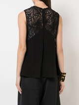 N/s lace top
