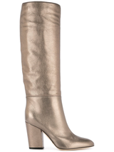 Virginia knee high slouch boot
