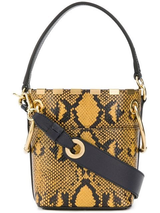 Roy python print bucket bag