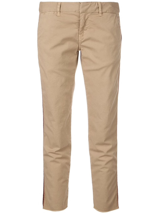 East Hampton Pant with Tape